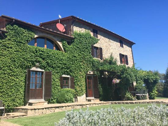 Umbria, อิตาลี: Casa Panfili