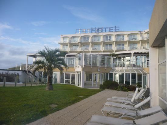 amuse bouche picture of hotel cordouan royan tripadvisor