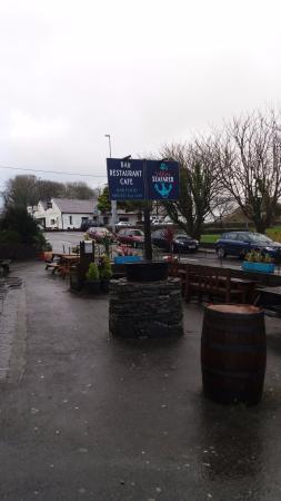 Letterfrack, Ιρλανδία: Veldons
