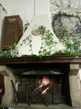 Hotel Residence Sant'Uberto: Il nostro week end.  Ci torneremo!!