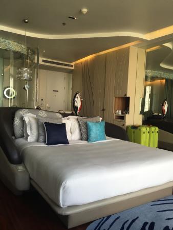 Hotel Baraquda Pattaya - MGallery Collection: photo7.jpg
