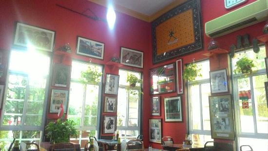 Zanzibar Island Restaurant & Coffee Shop