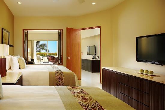 Grand Velas Riviera Nayarit: Parlor Suite Grand