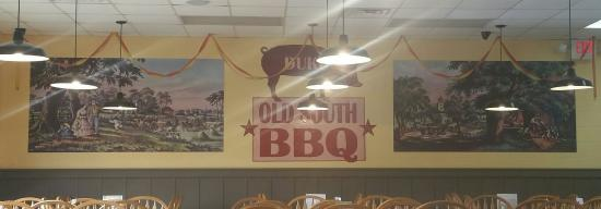 Duke's Old South BBQ Picture