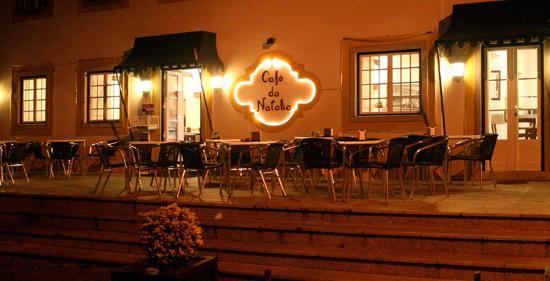 Cafe Da Natalia