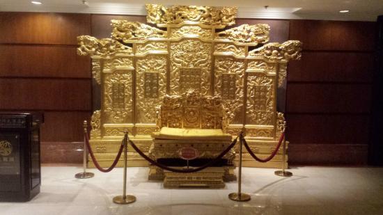 Yuyao, Kina: Relicário