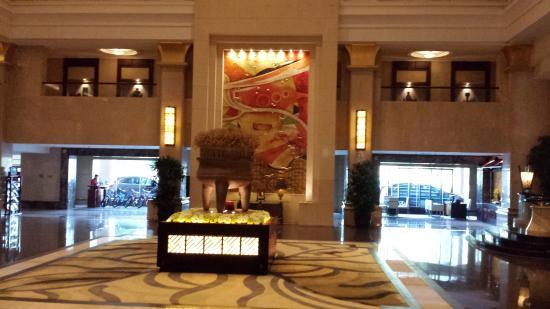 Yuyao, Kina: Lobby