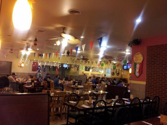 Dos Copas Madisonville Restaurant Reviews Phone Number Photos