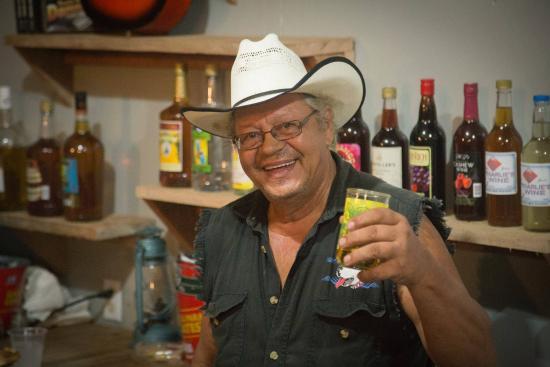 Punta Gorda, Belice: Cheers!