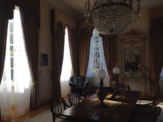 Tivoli Palácio de Seteais: Одна из комнат во входной зоне