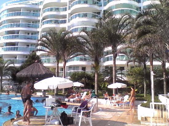 Pontal Beach Resort