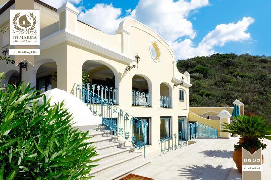 Hotel & Residence Cala Liberotto