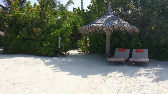 Anantara Dhigu Maldives Resort: 20141016_090609_large.jpg
