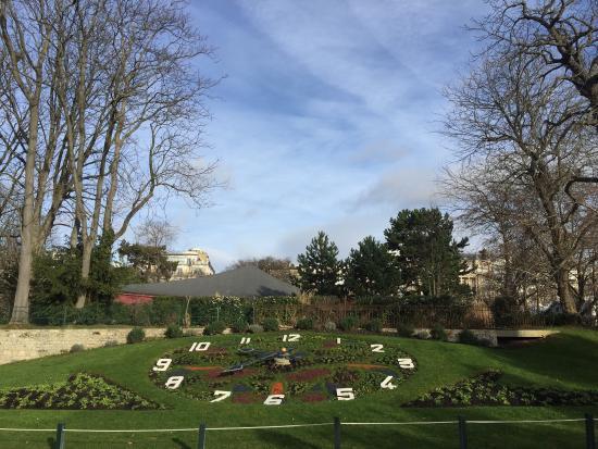 Picture of jardin d 39 acclimatation paris - Jardin d acclimatation a paris ...