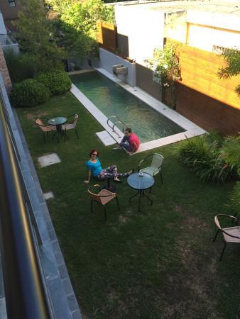 Posada Las Terrazas: tranquilidade