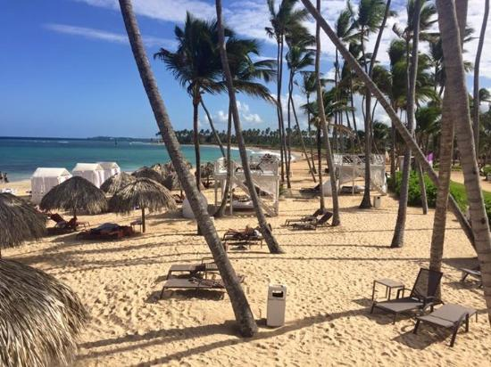 Breathless Punta Cana Resort Spa Beach