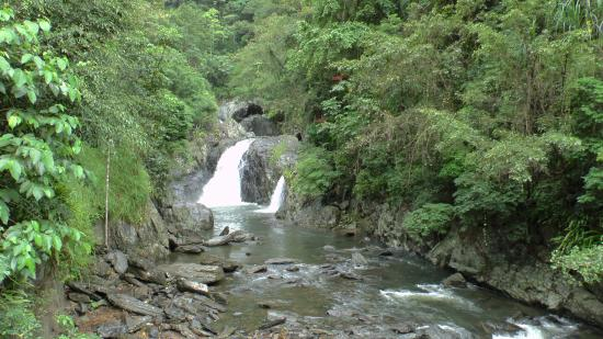 Redlynch, Austrália: Crystal Cascades