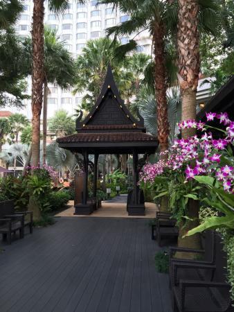 Shangri-La Hotel,Bangkok: photo1.jpg