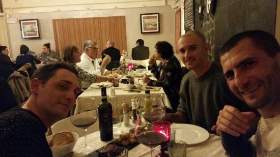 Collesalvetti, Italien: 20160109_214821_large.jpg