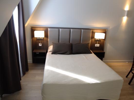 Hotel de Flore : Chambre double confort