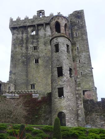 Blarney Kalesi ve Bahçeleri: Blarney Castle