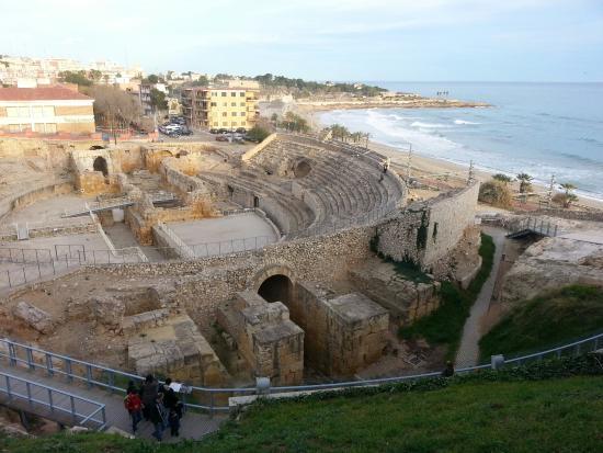 Amfiteatre Romà: 20160107_164904_large.jpg