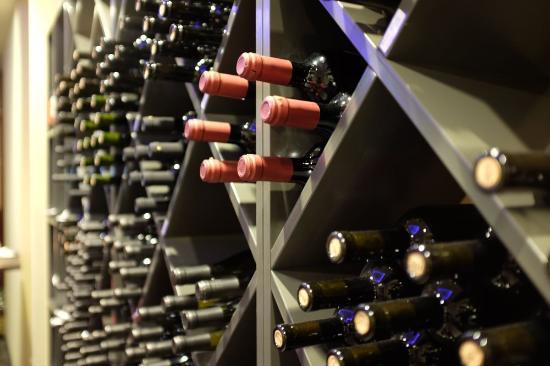 Chez Grégoire : Nos vins 100% suisses