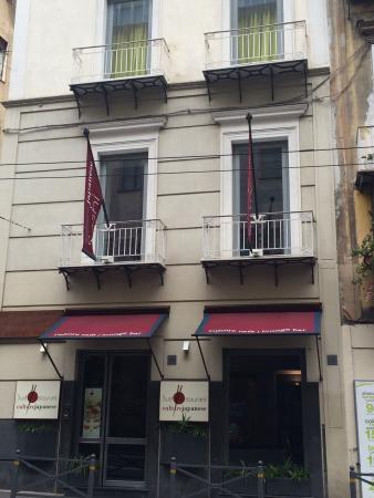 Culture Hotel Centro Storico: photo0.jpg