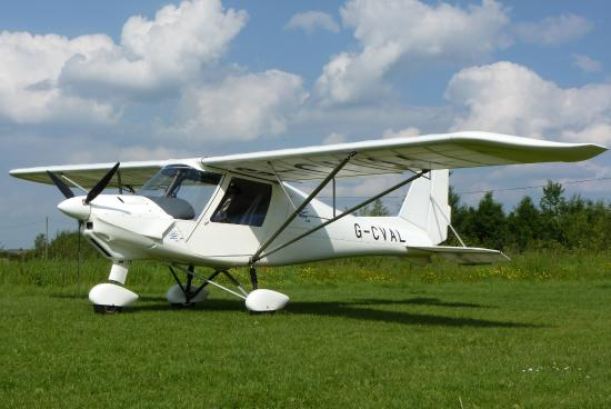 Cambridgeshire Microlights