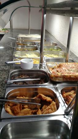 Restaurante Porao