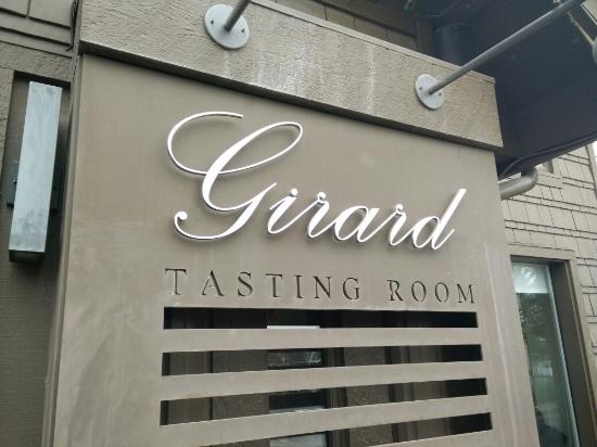 Girard Winery
