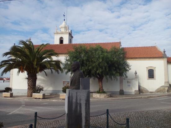 Alcanena, Portekiz: Serra de Santo Anónio
