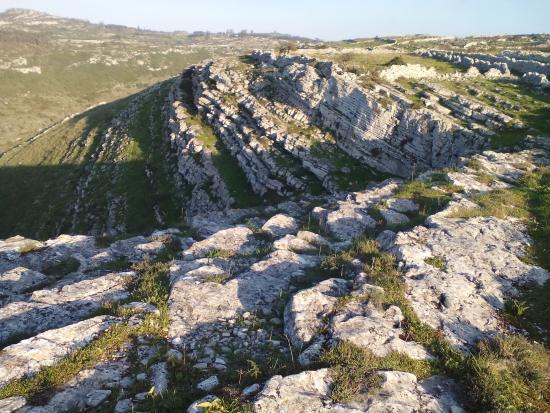 Alcanena, Portekiz: Vale da Canada - Btt- Serra de Santo Anónio