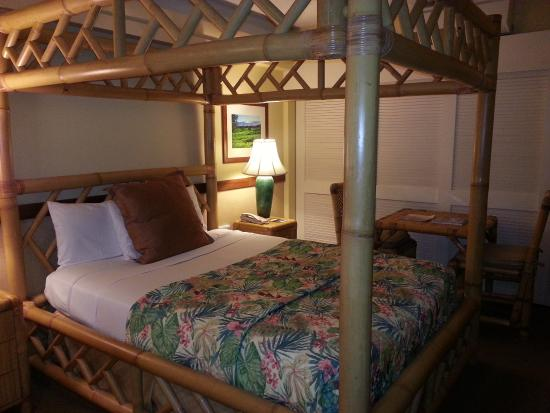 The Equus Hotel: Comfortable bed