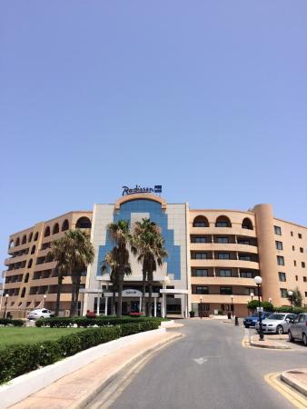 Radisson Blu Resort, Malta St Julian's: photo0.jpg