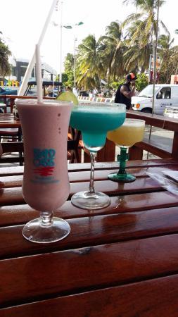 CafeCafe Since 1992 : Os drinks espetaculares