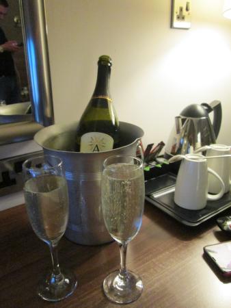 Jurys Inn Glasgow 30th Birthday Gift For My Husband