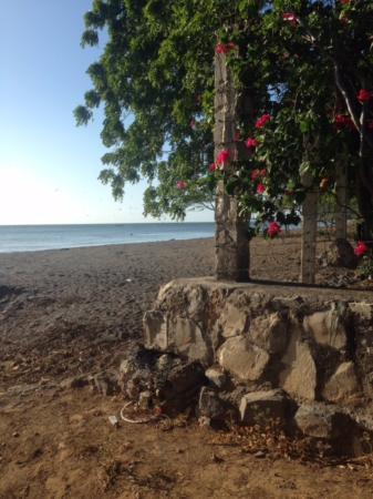 Las Salinas, Nicarágua: Beach