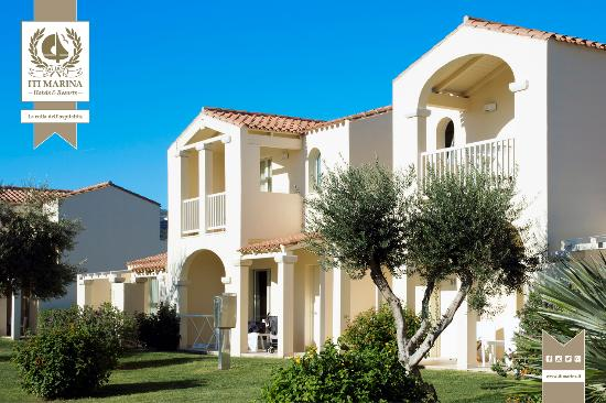 Photo of Le Spiagge Di San Pietro Resort Castiadas