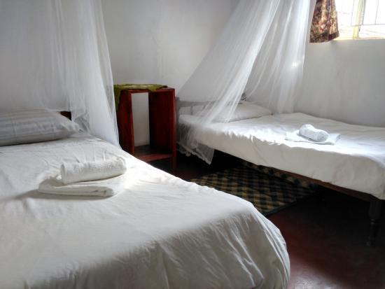 Masaka, Uganda: Twin Room