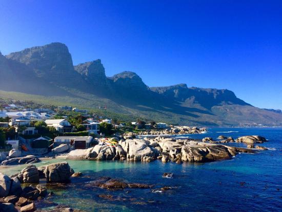 Camps Bay, Sudáfrica: photo3.jpg