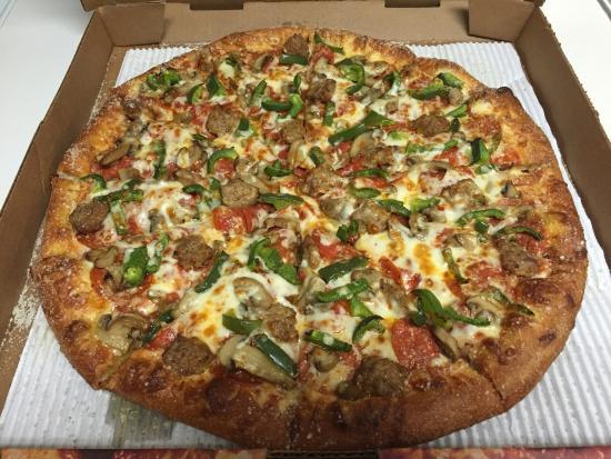 Marco S Pizza Panama City Beach Restaurant Reviews Phone Number Photos Tripadvisor