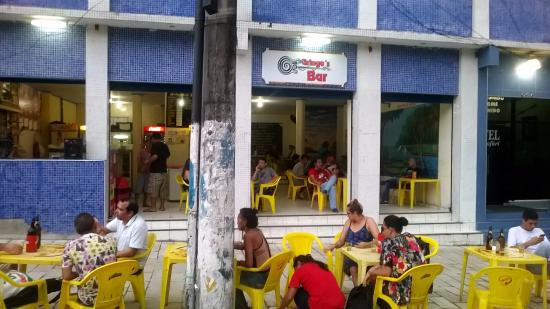 Gringos Bar