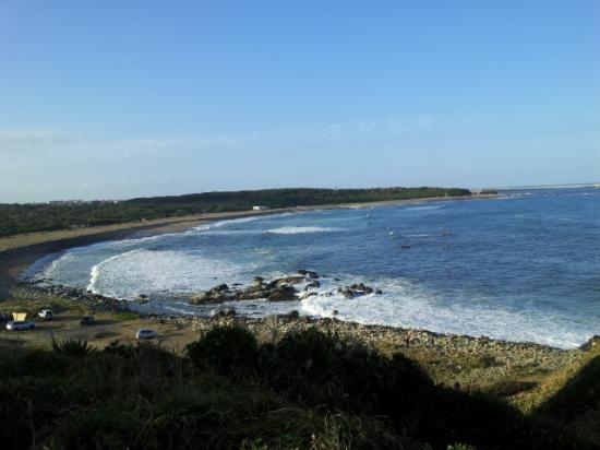 Cape Inubozaki: 絶景