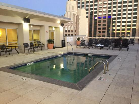 New Orleans Picture Of Hilton Garden Inn New Orleans French Quarter Cbd New Orleans Tripadvisor