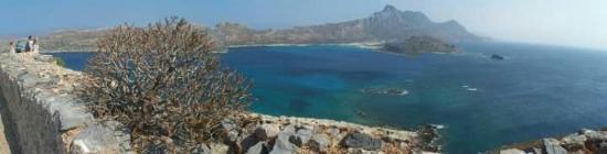 Gramvousa, Hellas: -