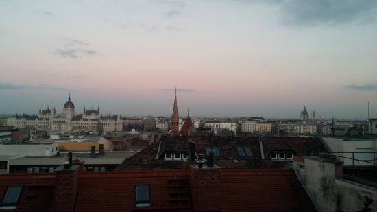 写真B & B Bellevue Budapest枚