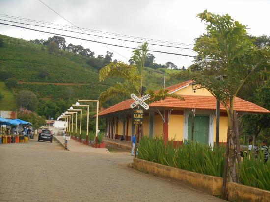 Soledade de Minas: Soledade é uma pequenina e encantadora cidade mineira.
