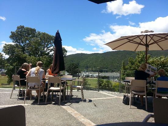 Havelock, Neuseeland: Captain's Daughter