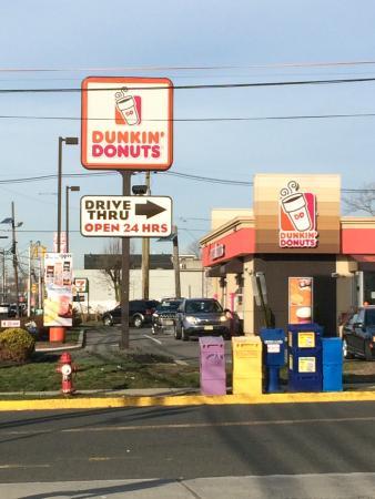 Dunkun Donuts-Baskin Robbins